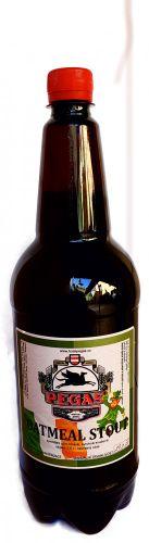 Oatmeal Stout 13 st. pet láhev 1,5l