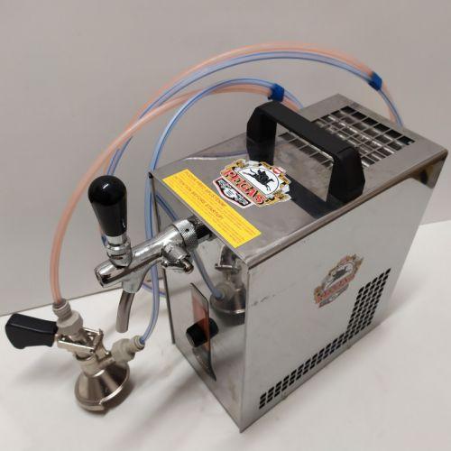 Zapůjčení výčepního  zařízení s chlazením
